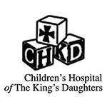 CHKD Logo