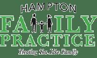 Hampton Family Practice Logo